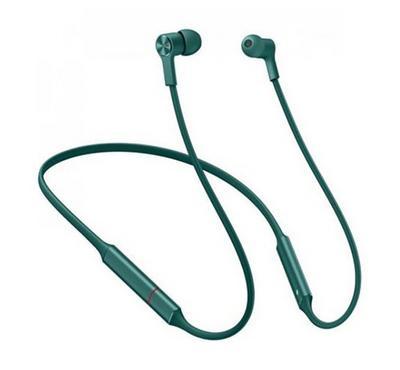 هواوي فري ليس سماعات بلوتوث داخل الأذن،اخضر
