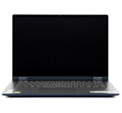 LENOVO IdeaPad C340, Core-i5, 14.0 inch Touch screen, RAM 8GB , 512GB, Abyss Blue