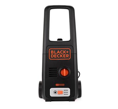 Black&Decker, Pressure Washer,1400W 110 Bar, Bxpw1400E-B5