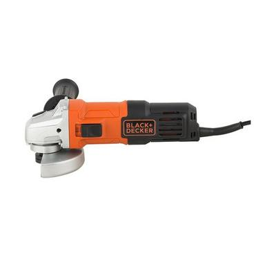 Black&Decker G650-B5 650W 115mm Small Angle Grinder