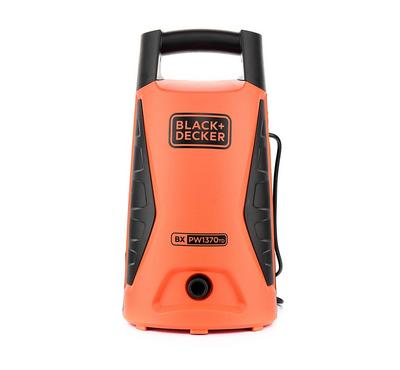 Black&Decker PW1370TD-B5 1300W 100 Bar Compact Pressure Washer
