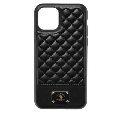 Polo Apple Bradley Case iPhone 11 PRO , Black