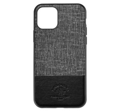 Polo Apple Virtuoso iPhone 11 Pro, Black