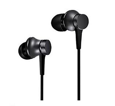 Xiaomi Mi In-Ear Headphones Basic, Black