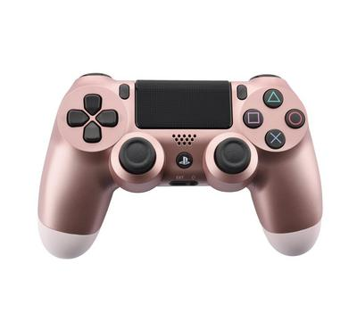 Sony DUALSHOCK 4 PS4 Wireless Controller Rose Gold