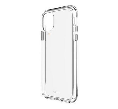 King Kong Armor Super Protection Case for iPhone iPhone 11, Clear