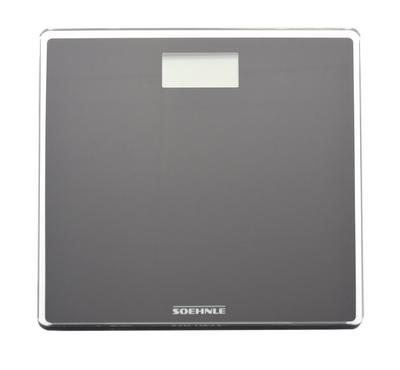 Soehnle Digital Personal Scale, Style Sense Compact 100.