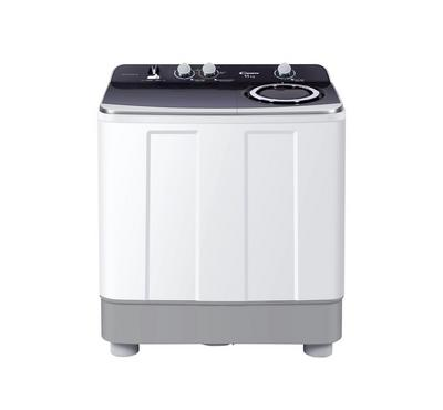 Candy Washing Machine, Twin Tub, 11 KG, Plastic Body, White