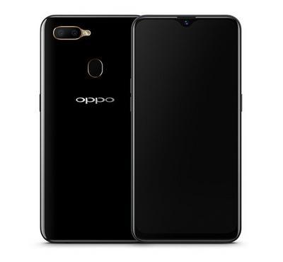 Oppo A5s, 32GB, Black