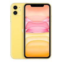 أبل أيفون 11، 64 جيجا، أصفر