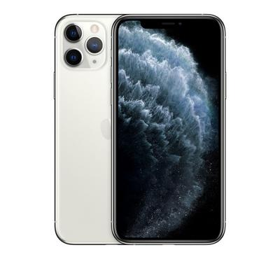 Apple iPhone 11 Pro, 64GB, Silver