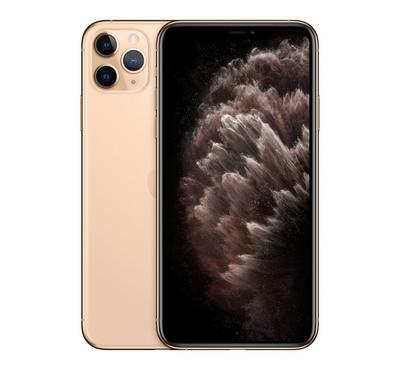 Apple iPhone 11 Pro Max, 64GB, Gold