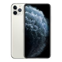 Apple iPhone 11 Pro Max, 512GB, Silver