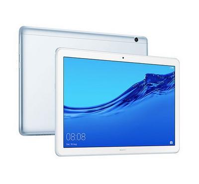 Huawei MediaPad T5, Wi-Fi, 10.1 inch, 32GB, Mist Blue