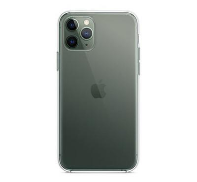 Apple iPhone 11 Pro Case, Clear