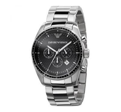 Emporio Armani, Mens Chronograph Watch AR0585