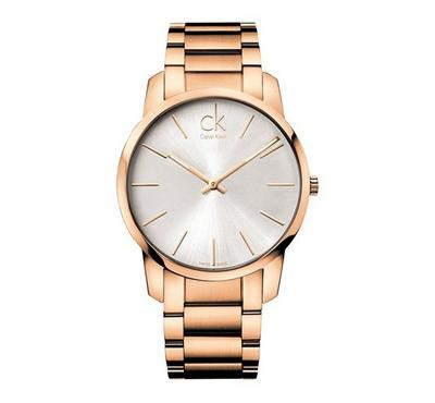 Calvin Klein, Mens City Watch K2G21646