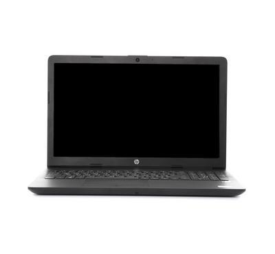 HP Laptop 15, Core i3, 15.6 inch, RAM 4GB, 1TB, Jet Black