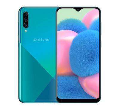 Samsung A30S, 128GB, Green