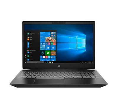 HP Pavilion 15-cx0010nx - Gaming, Core i5, 15.6 Inch, 16GB RAM, 1TB, Shadow Black