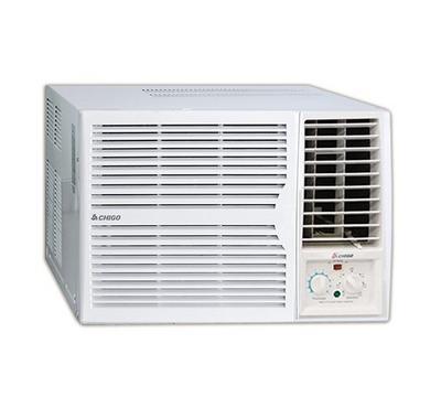 Chigo Window AC 22,500 BTU, Cold, Rotary Compressor