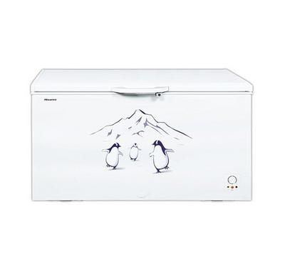 Hisense Chest freezer, 18.4 Cuft,White