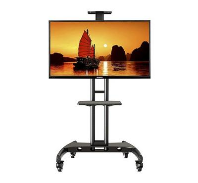 North Bayou TV Bracket Stand for 32-65-inch, LCD/LED TV 45.5kg, Black