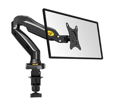 "North Bayou NB 17-27"" PC Screen Monitor Arm Desktop Mount"