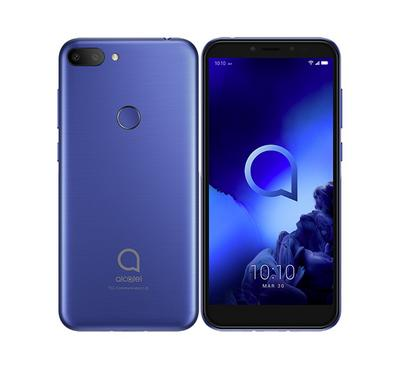 Alcatel 1S, 32GB,Metallic Blue