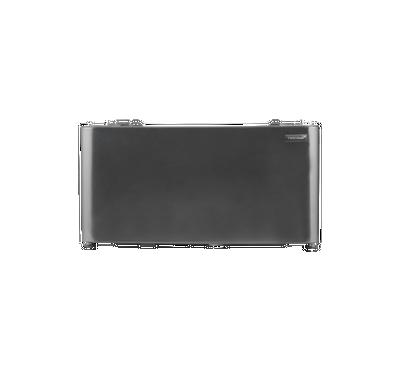 LG Top Load Mini Washer, 3.5kg, 3 Motion, Slim DD Motor,Steel Silver