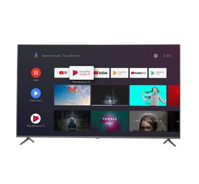 ClassPro 55 Inch, 4K, Smart LED TV,Framelss ,EGS55UHD