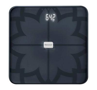 ميديسانا، ميزان قياس الدهون في الجسم، 150 كجم