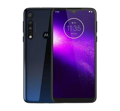 Motorola One Macro, 64GB,Spaceship