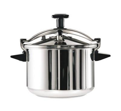 Tefal Pressure Cooker Authentic 6L.