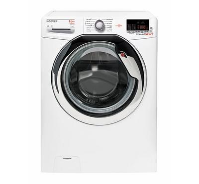 Hoover DYNAMIC NEXT 8.0KG Smart Washer/Dryer 1500rpm White