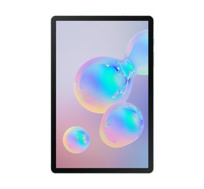 Samsung Galaxy Tab S6,10.5 inch,Wi-Fi, 4G, 128GB, Blue