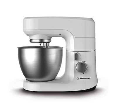 Hommer Kitchen Machine, 700W, 4.5L Stainless steel bowl