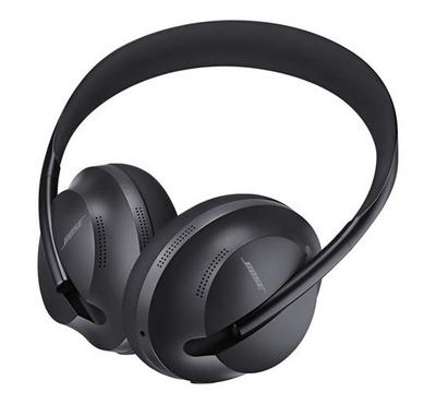 Bose Wireless Noise Cancelling Headphone 700, Black