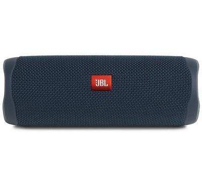 JBL Flip 5 Portable Speaker Wireless Bluetooth, Blue