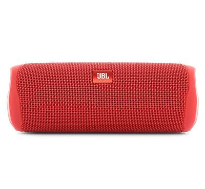JBL Flip 5 Portable Speaker Wireless Bluetooth, Red