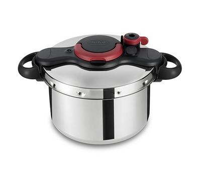 Tefal Clipso MEasy Pressure Cooker 7.5L.