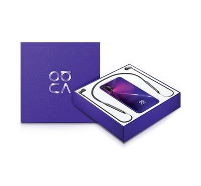 Huawei Nova 5T, 128GB,Purple