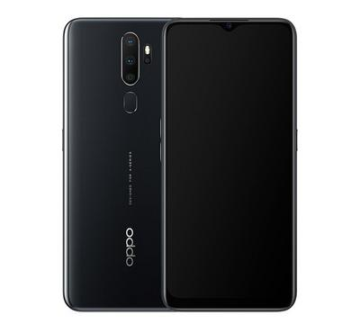 Oppo A5 2020, 128GB,Mirror Black