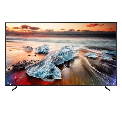 Samsung 98 Inch, 8K, HDR, Smart QLED TV