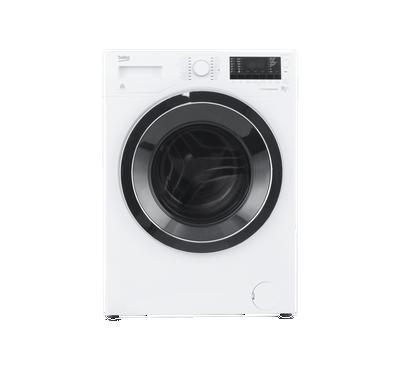 Beko Front Load Washer & Dryer 8/5KG, LED Display, 1000 RPM,White