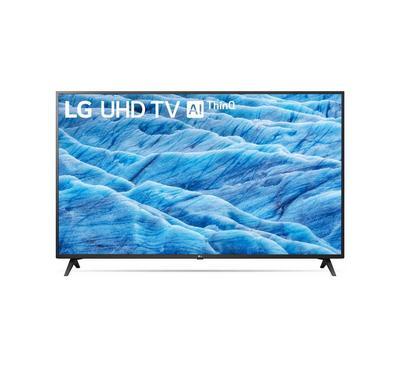 LG 65 Inch, 4K, HDR, Smart TV