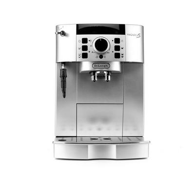 Delonghi Fully Auto Coffee Machine, 1450W, Beans Container 250g, Silver