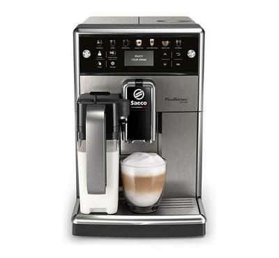 Saeco PicoBaristo DELUXE Super Auto Espresso Machine 1900W