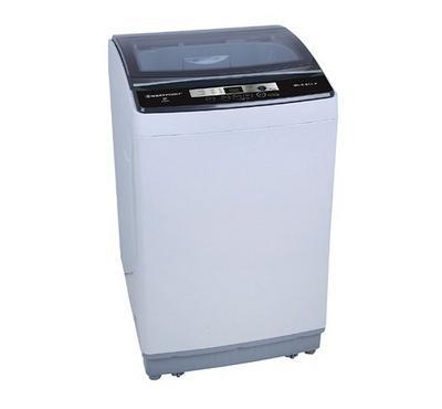 Westpoint Washing Machine, 15 kg Top Load w/ Pump, White