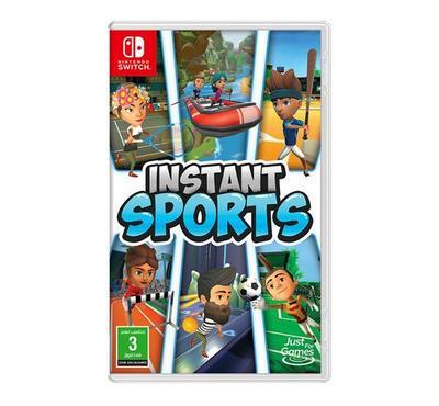 Instant Sports, Nintendo Switch
